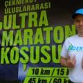 5. Uluslararası İstanbul Çekmeköy Ultramaratonu